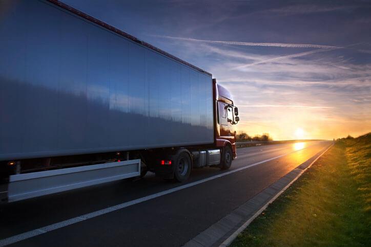 Trailer tracker koopt u bij Mobile Security Systems